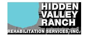 HVR Rehab Logo